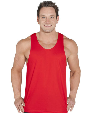 JB's Adults Poly Singlet (7PS)