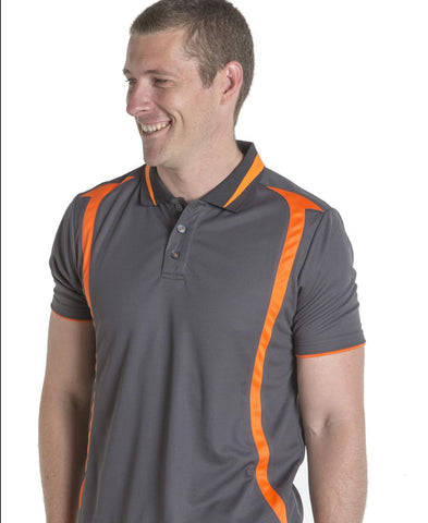 JB's Adults Swirl Polo (7SWP)