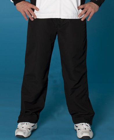 JB's Adult Warm Up Zip Pant (7WUZP)