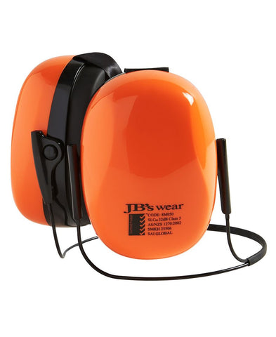 Jb 32dB Ear Muffs With Neck Band