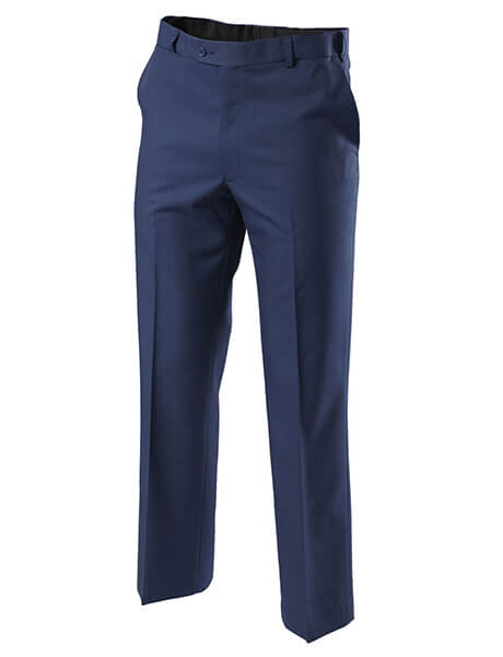 Hard Yakka Foundations Permanent Press Plain Front Pant With Bionic & Supercrease Finish (2nd 3 Colours) (Y02594)