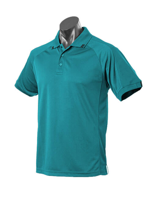 Aussie Pacific Mens Flinders Polo-(1308)