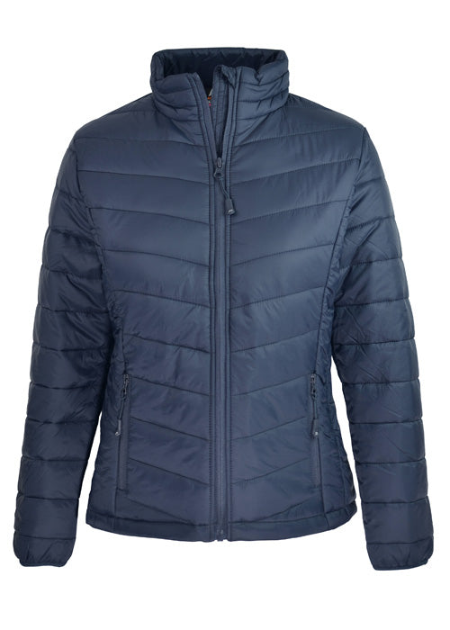 Aussie Pacific Buller Puffer Ladies Jacket-(2522)