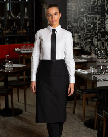 Winning Spirit Long Waist Apron (AP02)