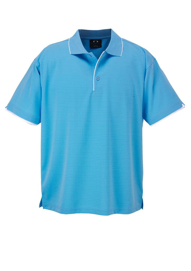 Biz Collection Mens Elite Polo (P3200)