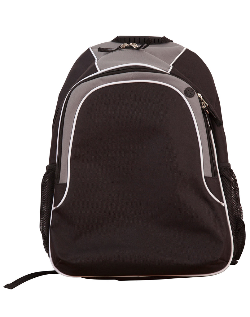Winning Spirit Winner Sports /Travel Backpack (B5020)