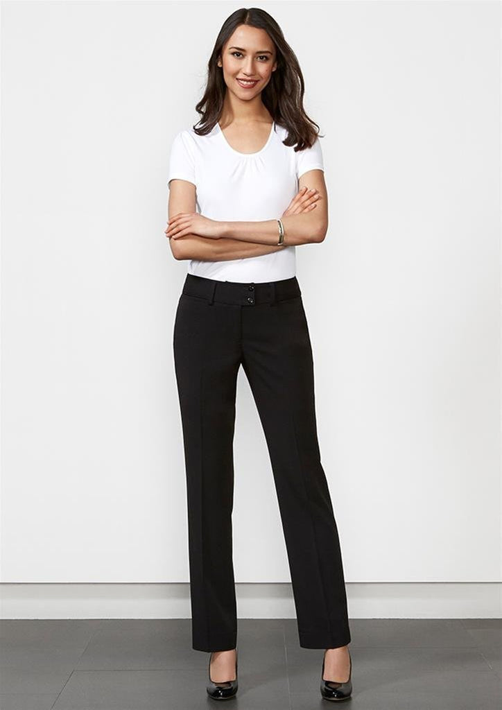 Biz Collection Ladies Kate Perfect Pant (BS507L)