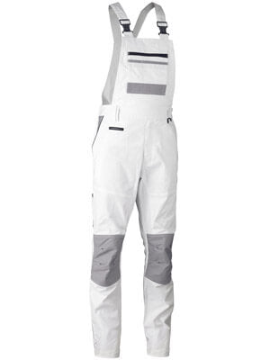 Bisley Painter'S Contrast Bib & Brace Overall (BAB0422)
