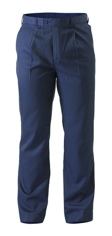 Bisley Chino Pant - Easy Fit Waist-(BP6092)