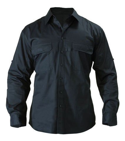 Bisley Adventure Shirt-(BS6145)