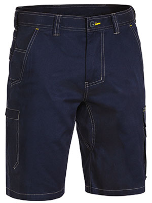 Bisley Cool Vented Light Weight Cargo Short-(BSHC1431)