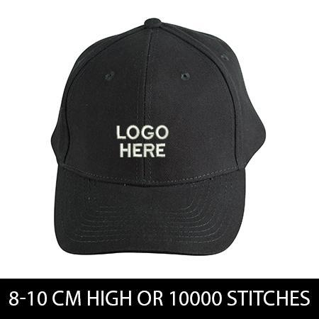 Cap/Hat Embroidery