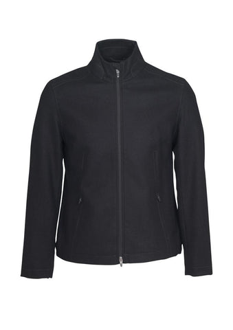 Biz Collection Ladies Woolblend Jacket (WJ3925)