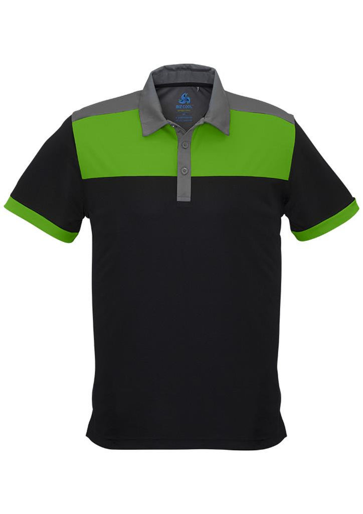 Biz Collection Mens Charger Polo (P500MS)