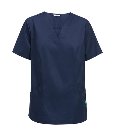 NNT Uniforms Nightingale V-neck Scrub Top (CATU5F)