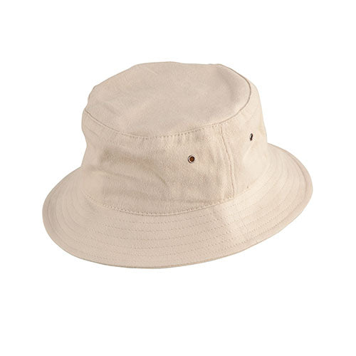 Winning Spirit Soft Washed Bucket Hat (CH29)