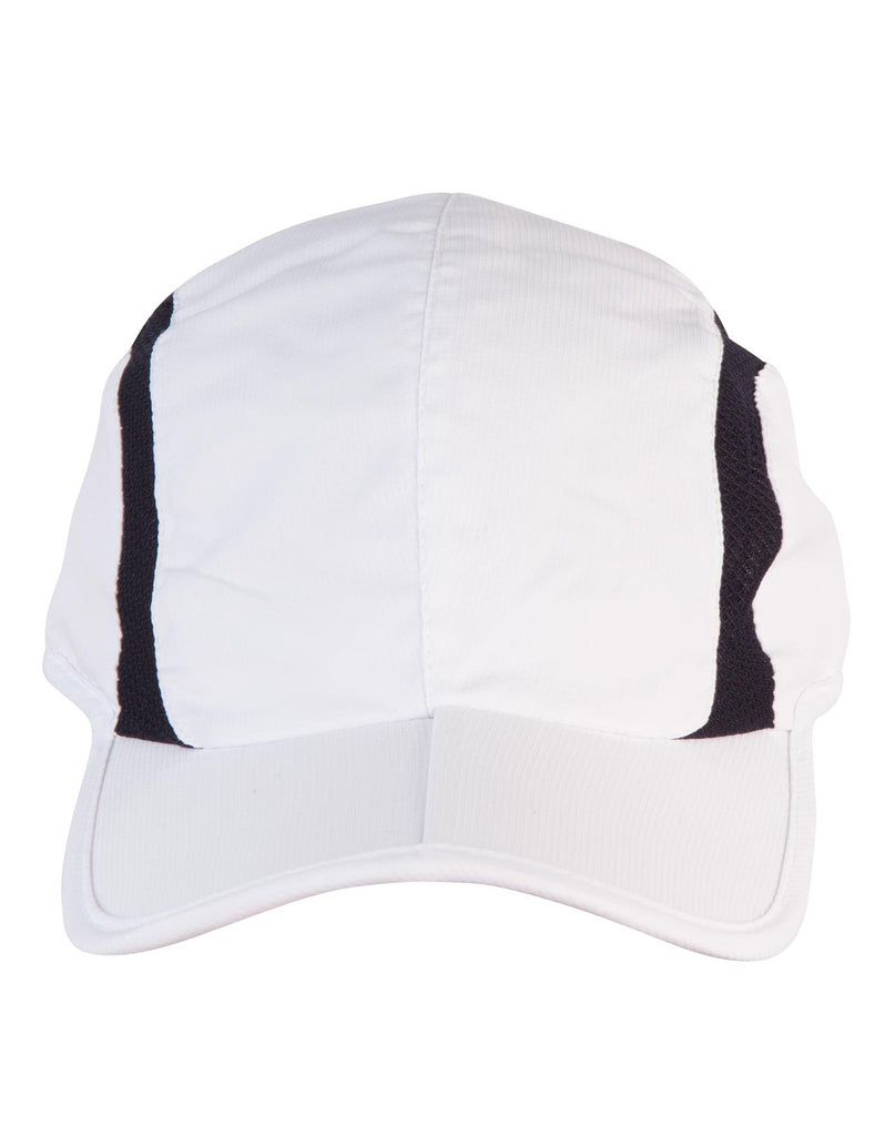 Winning Spirit Sprint Foldable Cap (CH47)