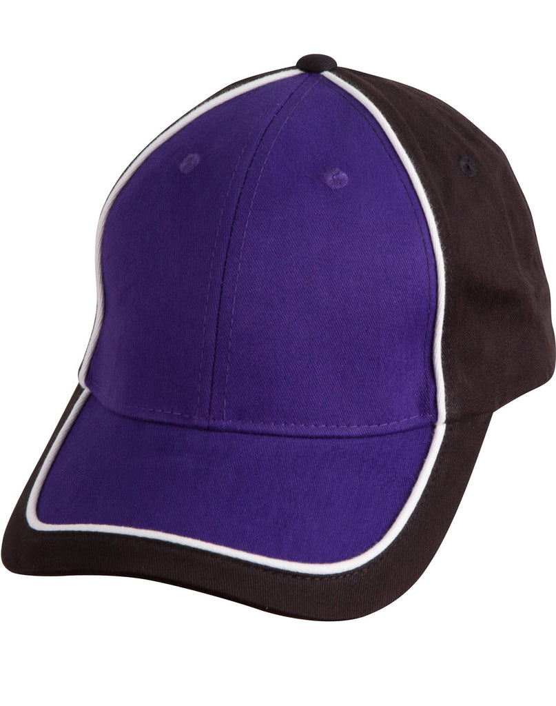 Winning Spirit Arena Two Tone Cap (CH78)