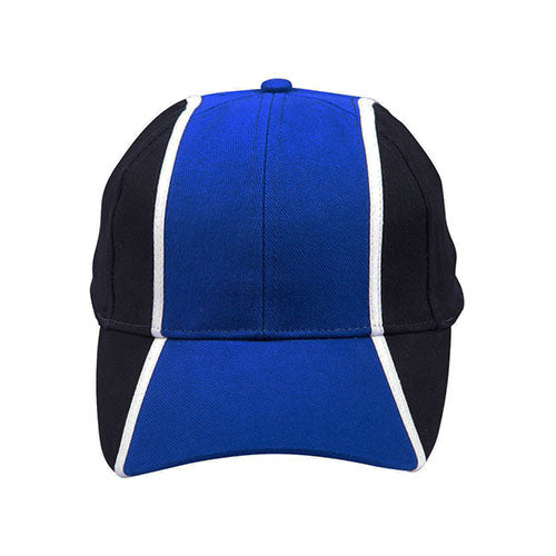 Winning Spirit Tri-colour Cap (CH83)