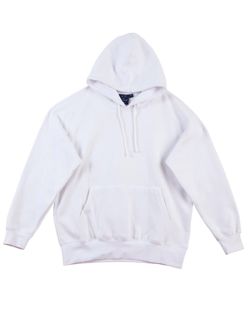 Winning Spirit Men's Fleece Hoodie (FL07)