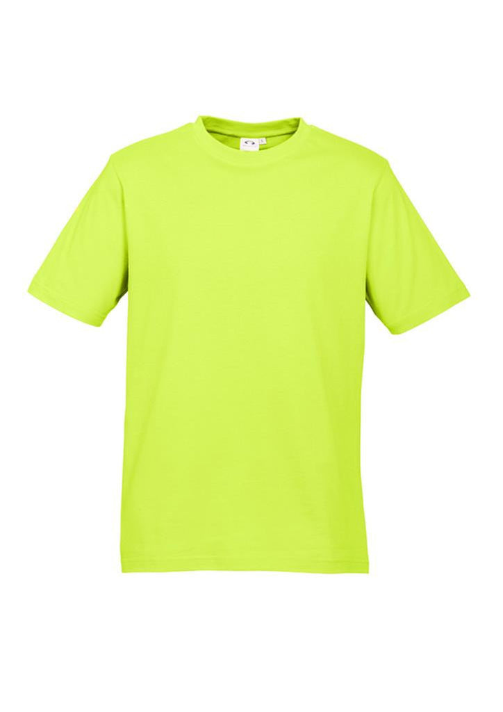 Biz Collection Kids Ice Tee - 1st ( 12 Colour ) (T10032)