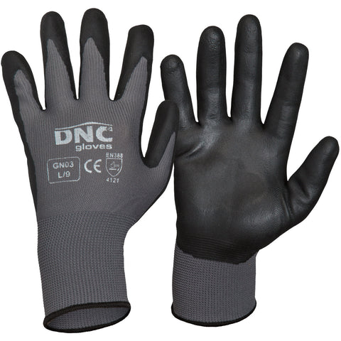 DNC Nitrile Breathe foam (GN03)