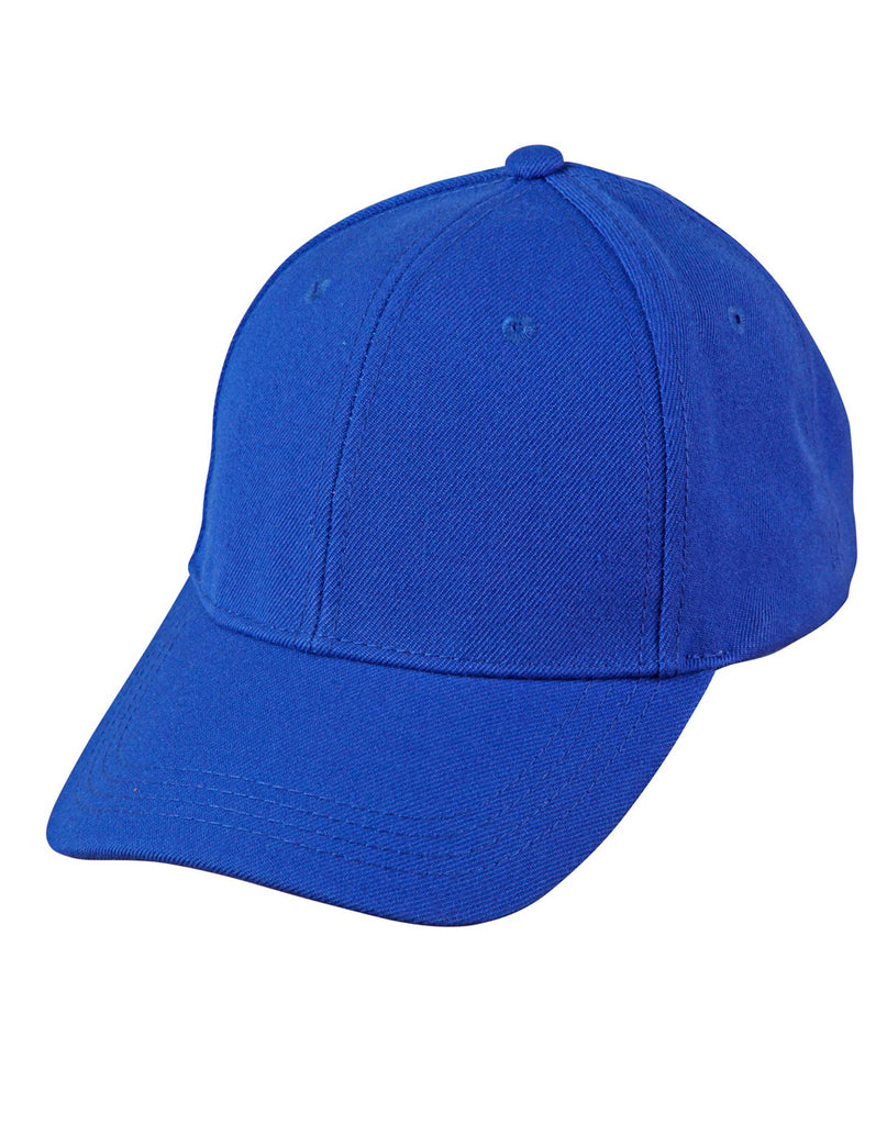 Winning Spirit Wool Blend Cap (H1007)