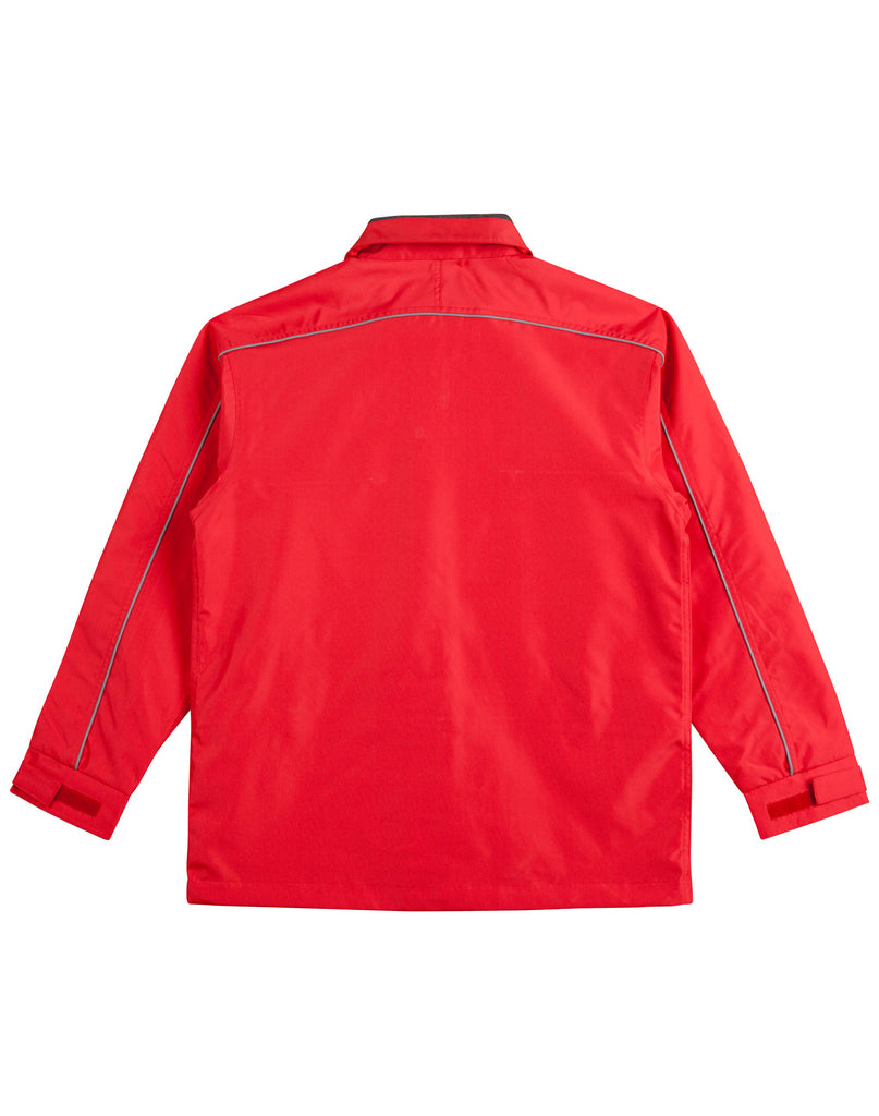 Winning Spirit Unisex Circuit Sports/Racing Jacket (JK02)