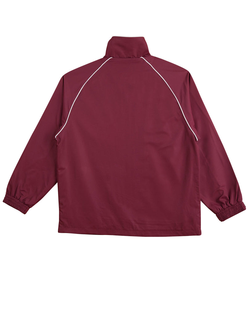 Winning Spirit Unisex' Champion's Track Top (JK21)