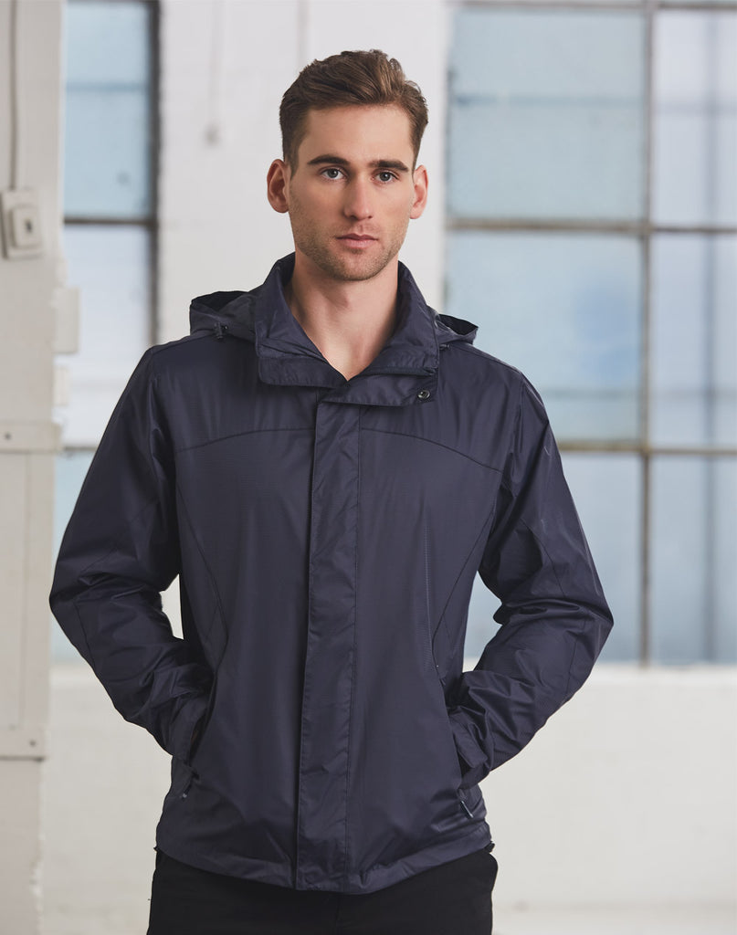 Winning Spirit Men's Versatile Jacket (JK35)