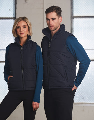 Winning Spirit Unisex Everest vest (JK47)