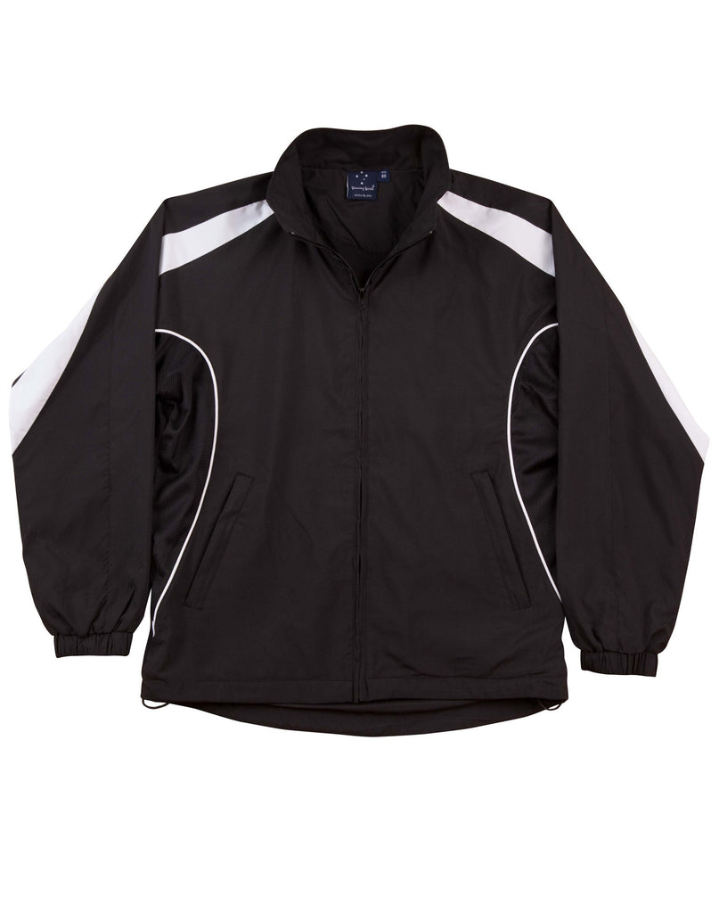 Winning Spirit Unisex Adult Legend Warm Up Jacket (JK53)