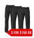 KingGee Workcool 2 Pants (K13820-1)-3 Packs