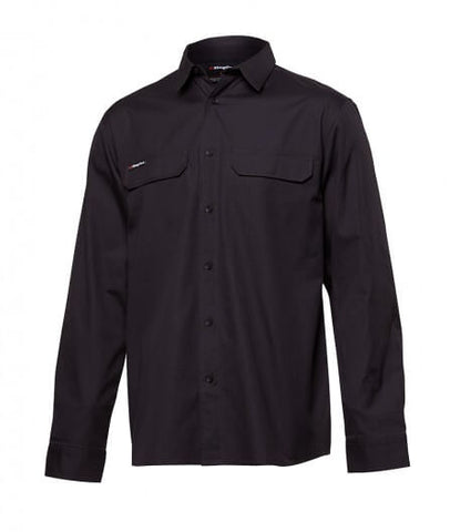 King Gee Workcool Pro Shirt L/S (K14021)