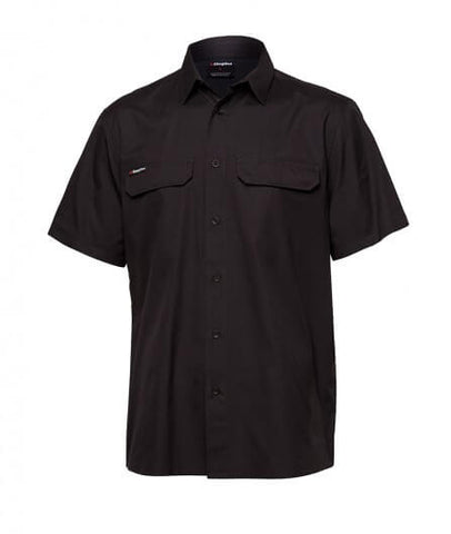 King Gee Workcool Pro Shirt S/S (K14022)