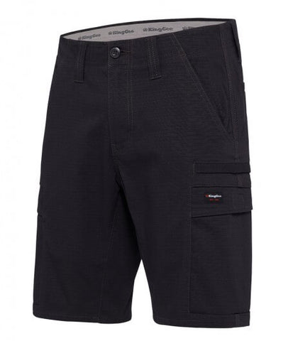 King Gee Workcool Pro Shorts (K17006)