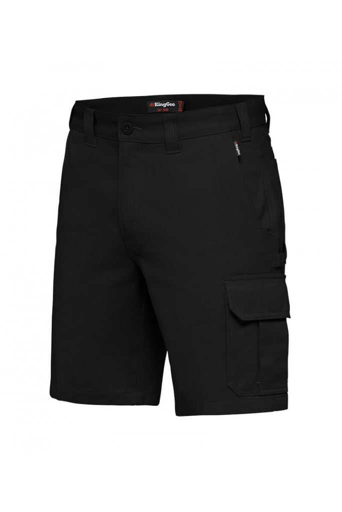 King Gee New G'S Workers Short (K17100)