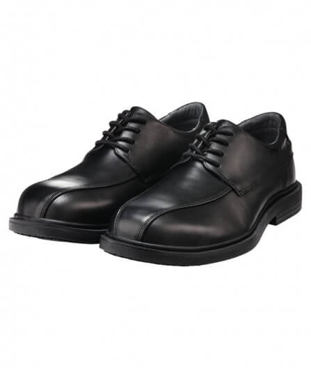 KingGee Parkes Safety Lace-Up Shoe (K26560)