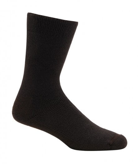 King Gee Bamboo Work Sock WMN (K49270)