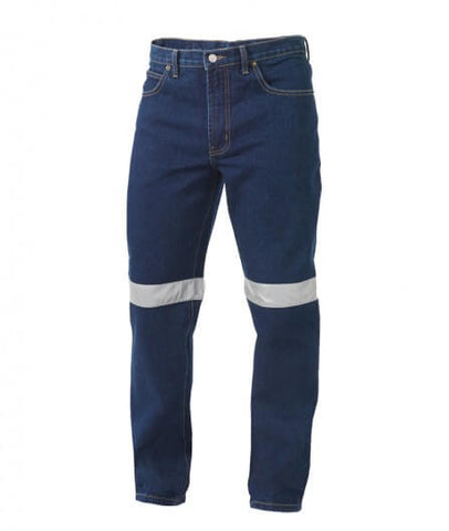 King Gee Reflective Work Jean (K53030)