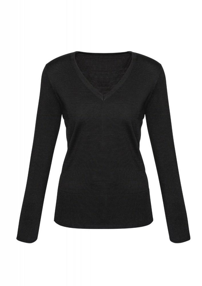 Biz Collection Milano Ladies Pullover (LP618L)