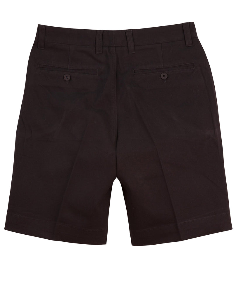 Winning Spirit Men's Chino Shorts (M9361)