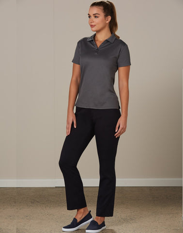 Wining Spirit Ladies Utility Cargo Pants (M9480)