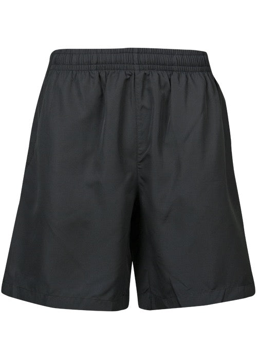 Aussie Pacific Mens Pongee Shorts-(1602)