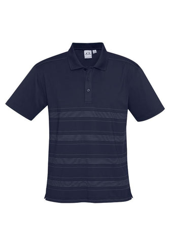 Biz Collection Laguna Mens Polo (P304MS)