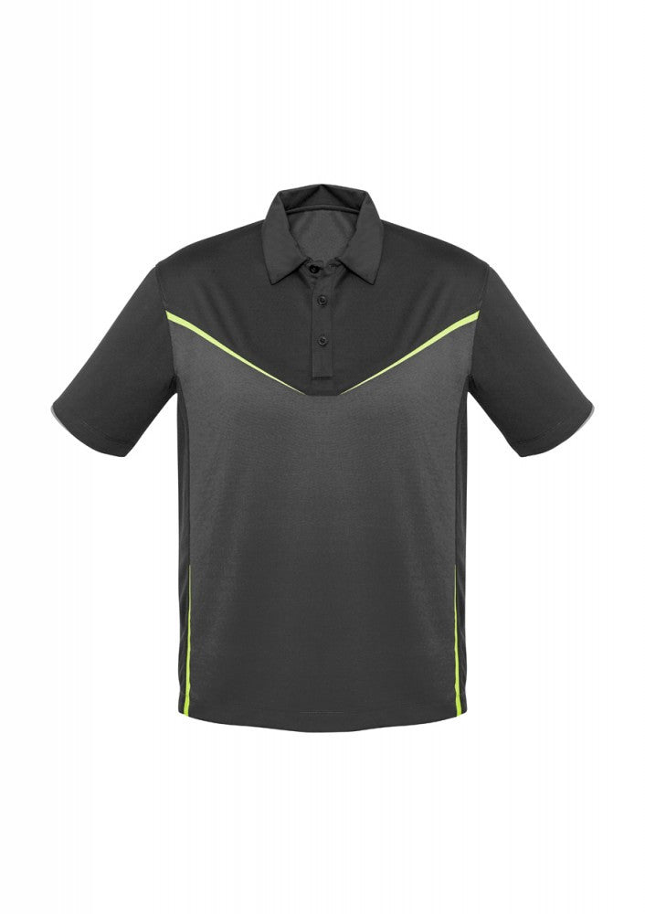 Biz Collection Mens Victory Polo (P606MS)