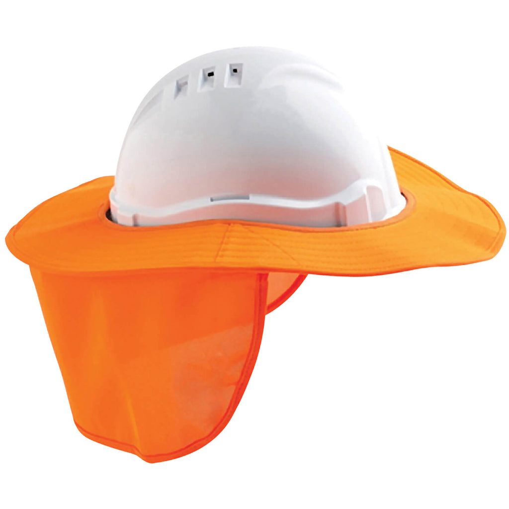 DNC Datachable Hard Hat Brim (PHHB)