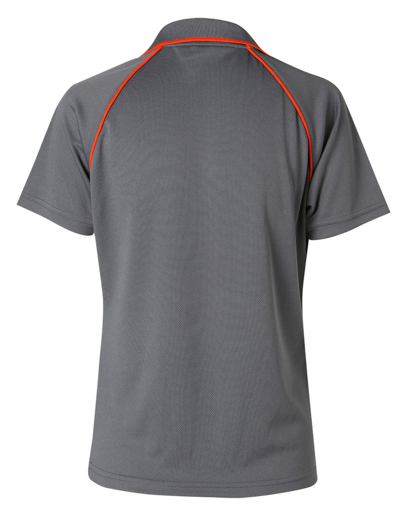 Winning Spirit CoolDry® Mesh 165gsm - 100% Polyester 1st(10 colour) (PS19)