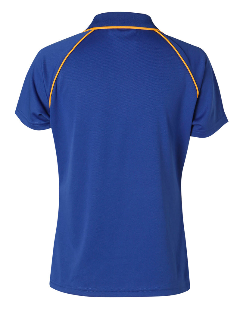 Winning Spirit CoolDry® Mesh 165gsm - 100% Polyester 2nd(7 colour) (PS19)