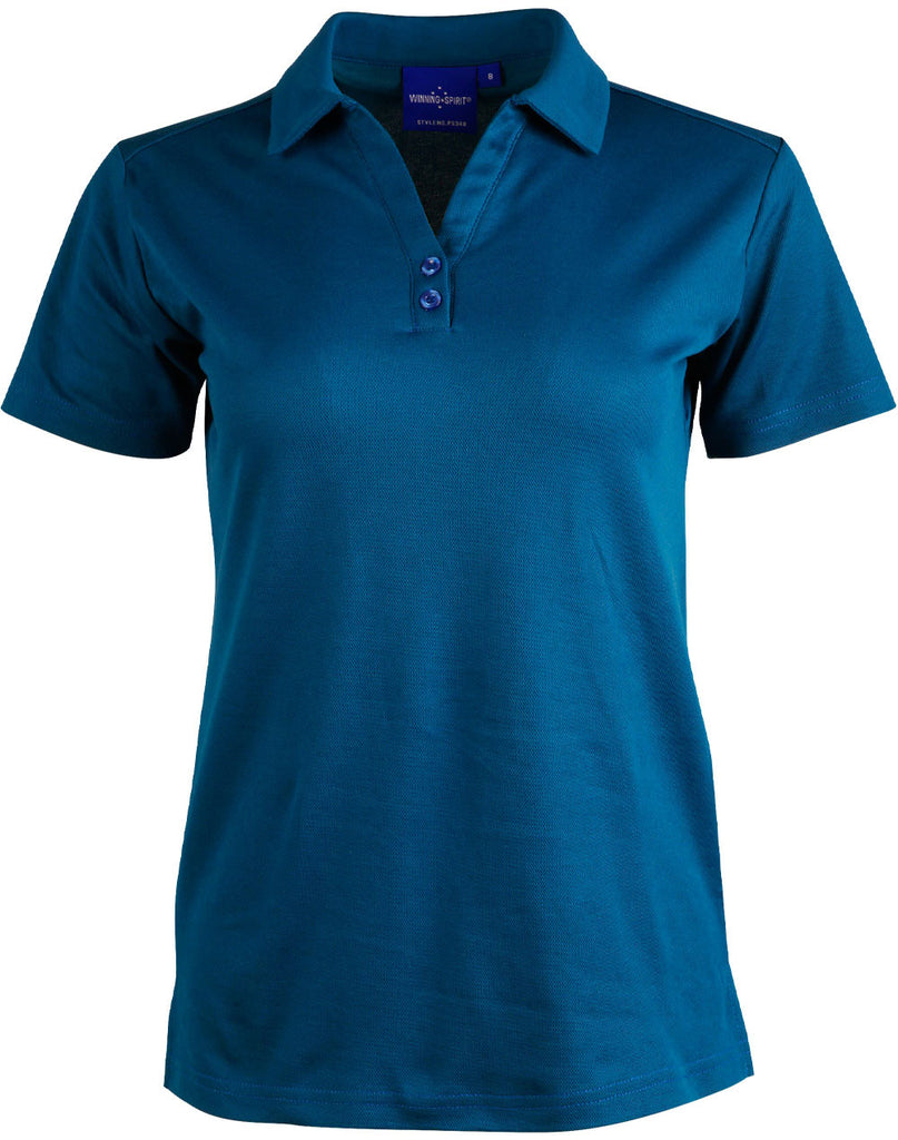 Winning Spirit Victory Truedry® Short Sleeve Polo (PS34B)